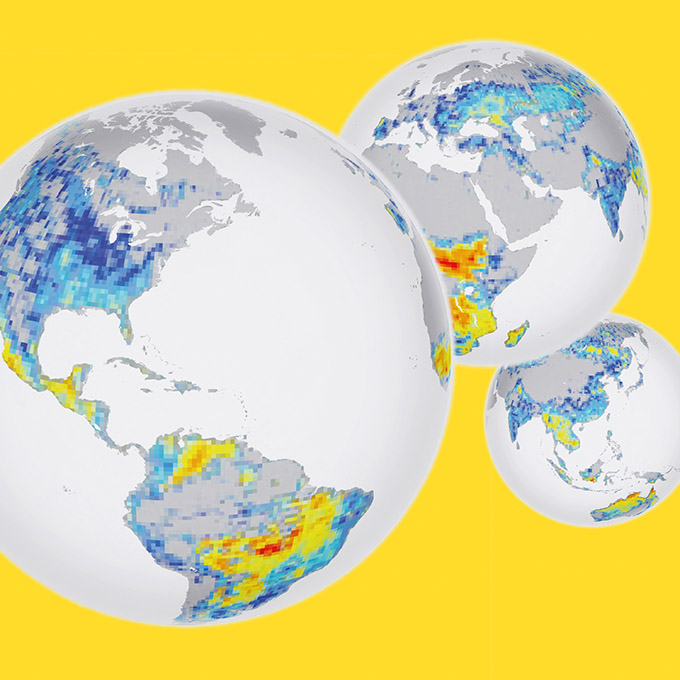 Geovisualisierung